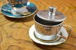 チェコだけどベトナムコーヒー