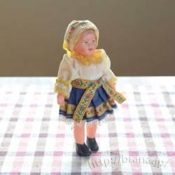 チェコヴィンテージ人形