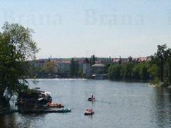 ヴルタバ川