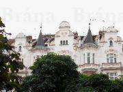 チェコの建物