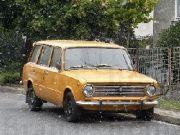 チェコの車
