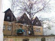 チェコの街角
