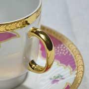 ブラーナ カップ&ソーサー