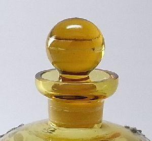 アンティーク化粧瓶